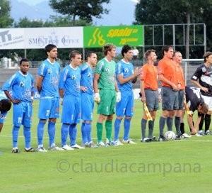 FC Lugano-FC Locarno 28.08.2009