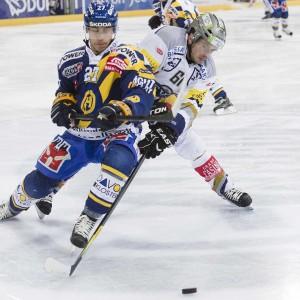Eishockey NLA: HC Davos - EV Zug
