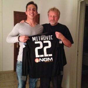 Miki Mitrovic