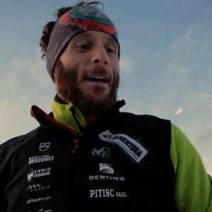 Filippo Genucchi - Yukon Arctic 2012