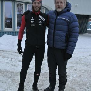Genucchi & Franchi - Yukon Arctic 2012