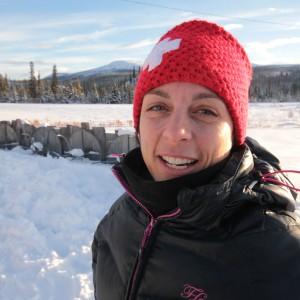 Tamara Giberini - Yukon Arctic 2012
