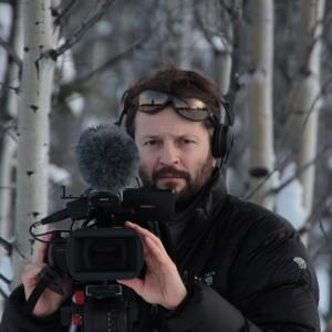 Vito Robbiani - Yukon Arctic 2012