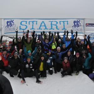 Yukon Arctic 2012